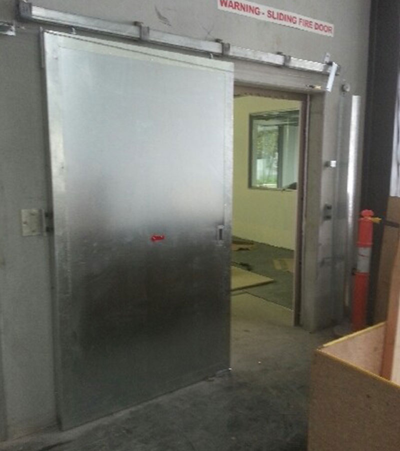 Sliding Fire Doors Sliding Fire Doors Manufacturers India